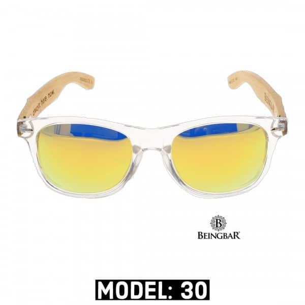 BEINGBAR Sun Eyewear Sunglasses Model 30