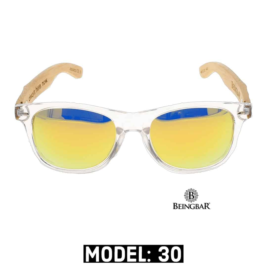 BEINGBAR Sun Eyewear Sunglasses Model 30