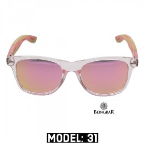 BEINGBAR Sun Eyewear Sunglasses Model 31