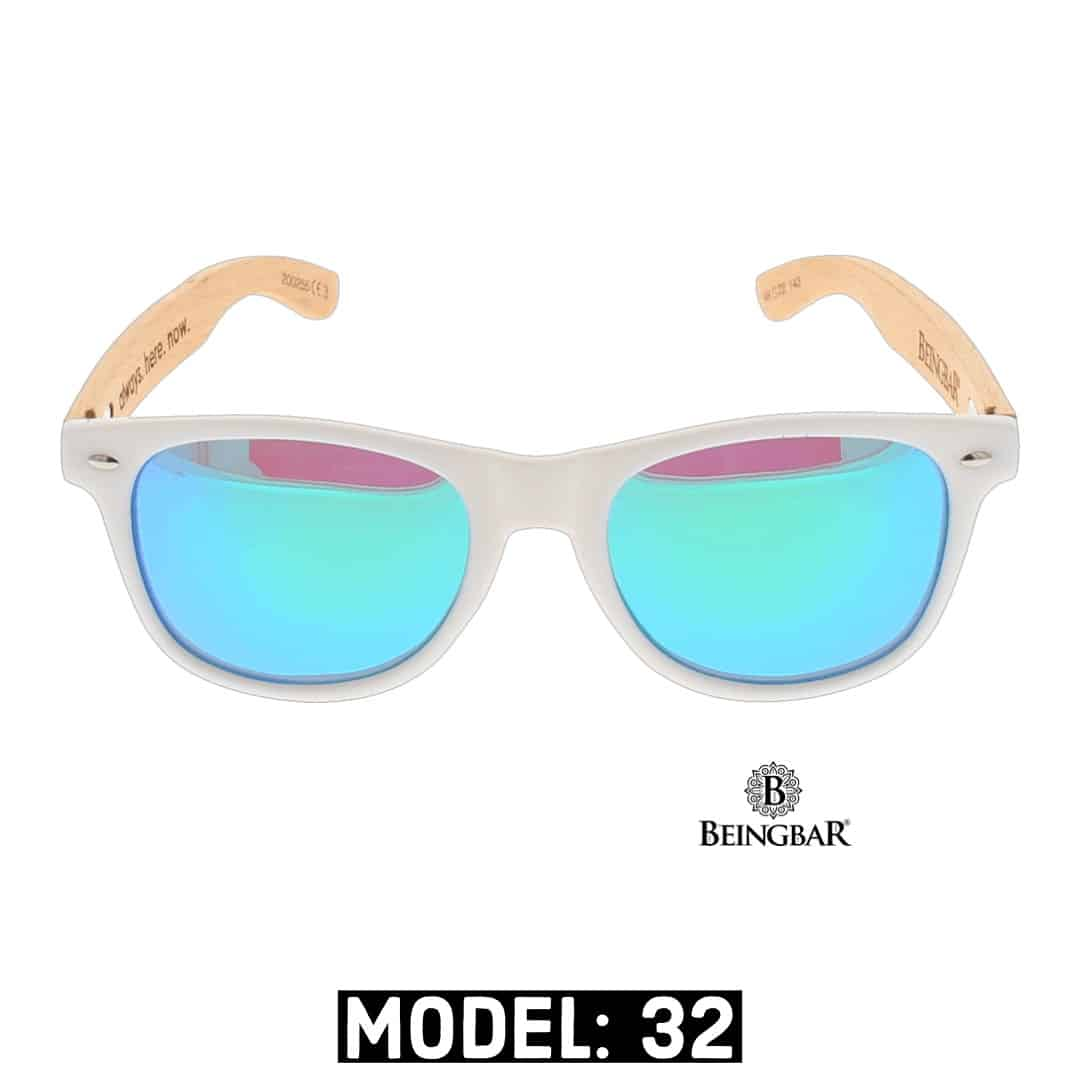 BEINGBAR Sun Eyewear Sunglasses Model 32