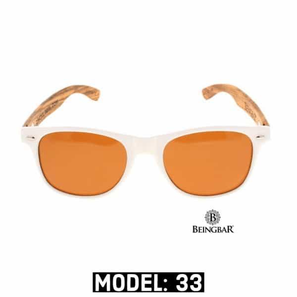 BEINGBAR Sun Eyewear Sunglasses Model 33
