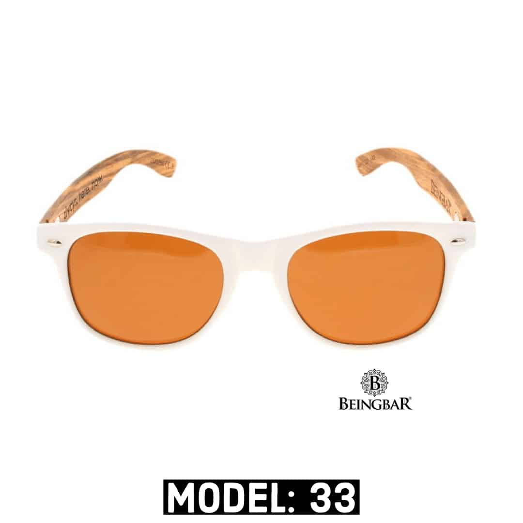 BEINGBAR Sun Eyewear Sunglasses Model 33