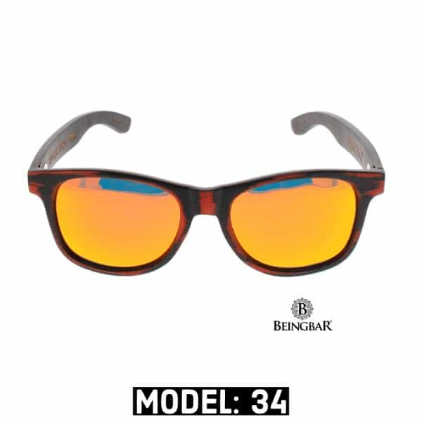 BEINGBAR Sun Eyewear Sunglasses Model 34