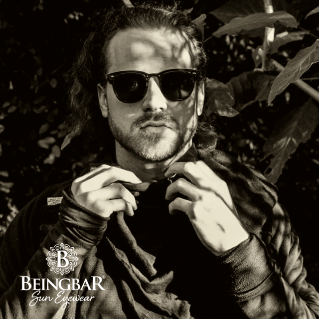 BEINGBAR Sun Eyewear is one of the 10 eco-friendly and sustainable brands in this article
