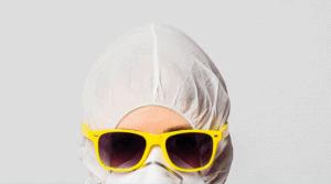 Do Sunglasses protect against Covid-19 or Corona virus