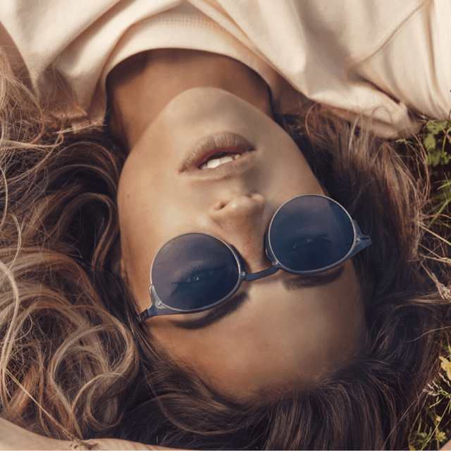 Eco-Eyewear by Modo is one of the 10 eco-friendly and sustainable brands in this article