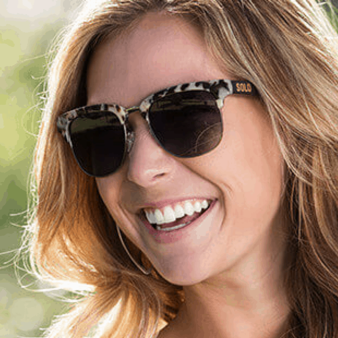 Solo Eyewear is one of the 10 eco-friendly and sustainable brands in this article