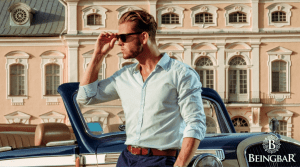 The basics of Fashion sunglasses - BEINGBAR.com