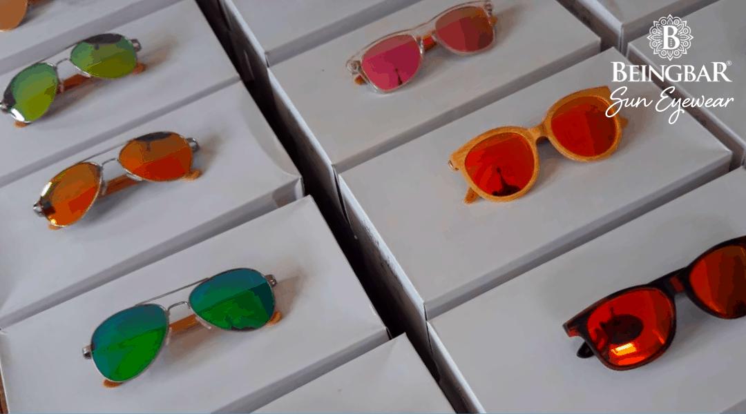Sunglasses Subscription Service