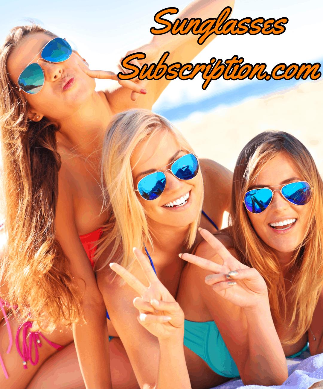 BEINGBAR Eyewear - Sunglasses subscription.com
