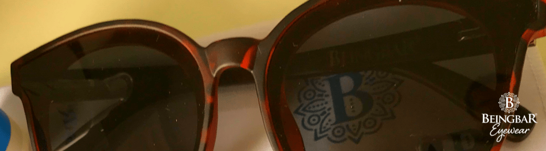 Effectiveness of sunglasses depends primarily on the lens quality