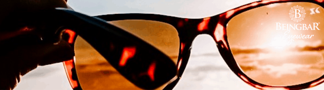 High quality shades provide 100% UV protection