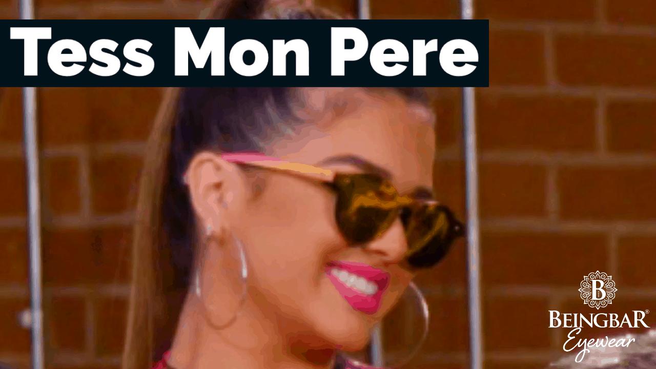 Tess Mon Pere YT Video thumb