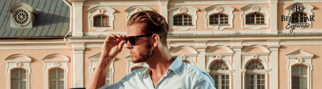 The best sunglasses for men do not exist. There is a perfect pair for every man though...