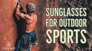Sunglasses for outdoor Sports - full article