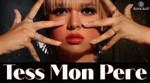Tess Mon Pere's new single release - MANTRA