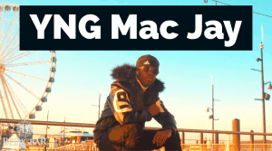 The Rise Of LA Rap Artist YNG Mac Jay