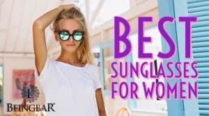 Best Sunglasses for Women blog article