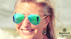 Mirror Sunglasses