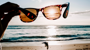 Polarized Sunglasses - Fun, Practical and Needed