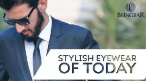 Stylish Eyewear of Today