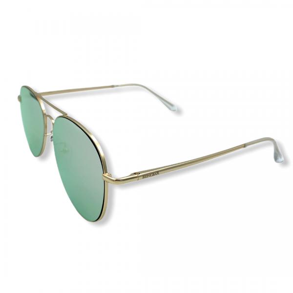 BEINGBAR Eyewear New Classic Sunglasses 400255-2
