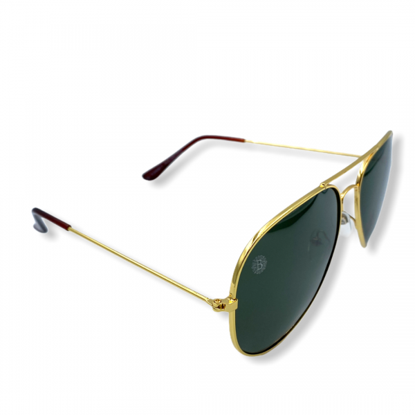 BEINGBAR Eyewear New Classic Sunglasses 400257-3