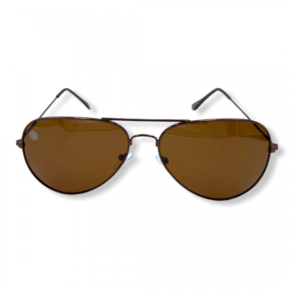BEINGBAR Eyewear New Classic Sunglasses 400258-1