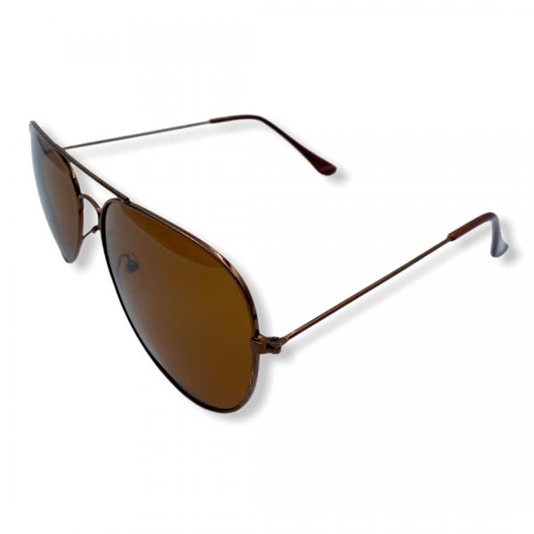 BEINGBAR Eyewear New Classic Sunglasses 400258-2