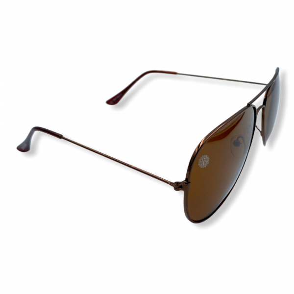 BEINGBAR Eyewear New Classic Sunglasses 400258-3