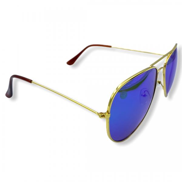 BEINGBAR Eyewear New Classic Sunglasses 400261-2