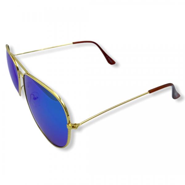 BEINGBAR Eyewear New Classic Sunglasses 400261-3