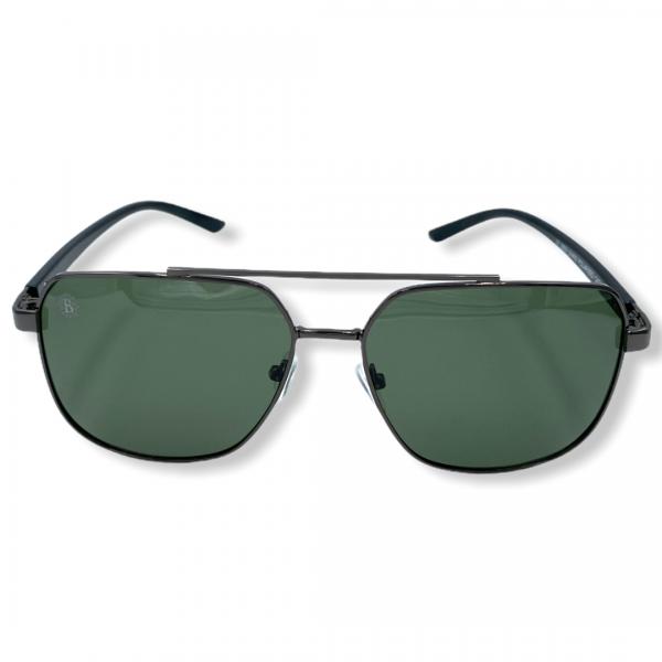 BEINGBAR Eyewear New Classic Sunglasses 400263-1