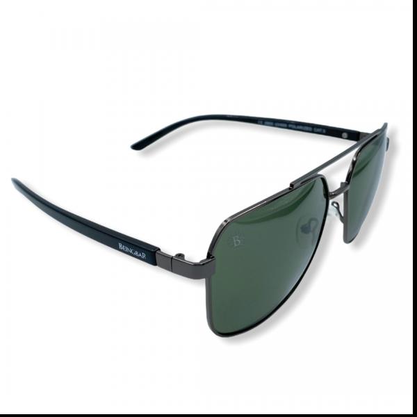 BEINGBAR Eyewear New Classic Sunglasses 400263-2