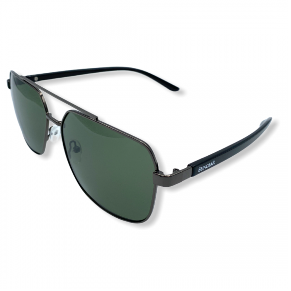 BEINGBAR Eyewear New Classic Sunglasses 400263-3