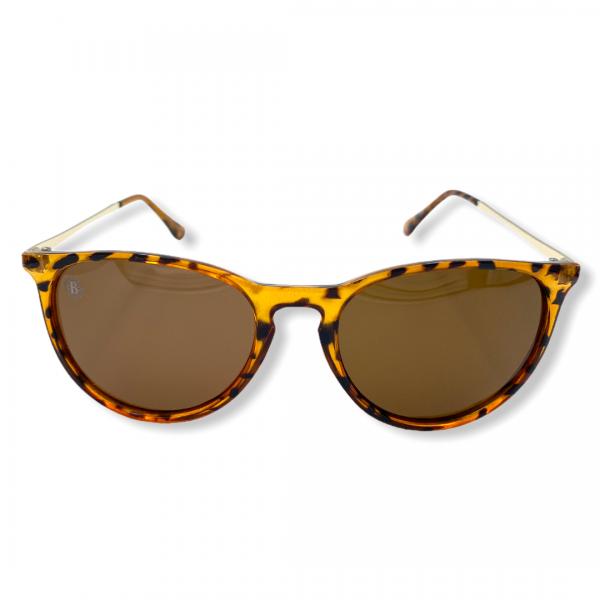 BEINGBAR Eyewear New Classic Sunglasses 400264-1