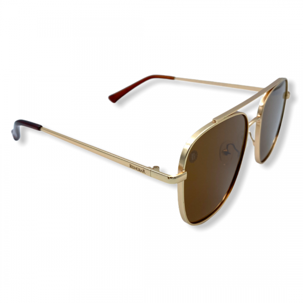 BEINGBAR Eyewear New Classic Sunglasses 400265-2