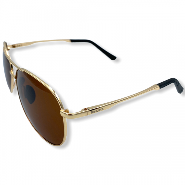 BEINGBAR Eyewear New Classic Sunglasses 400271-3