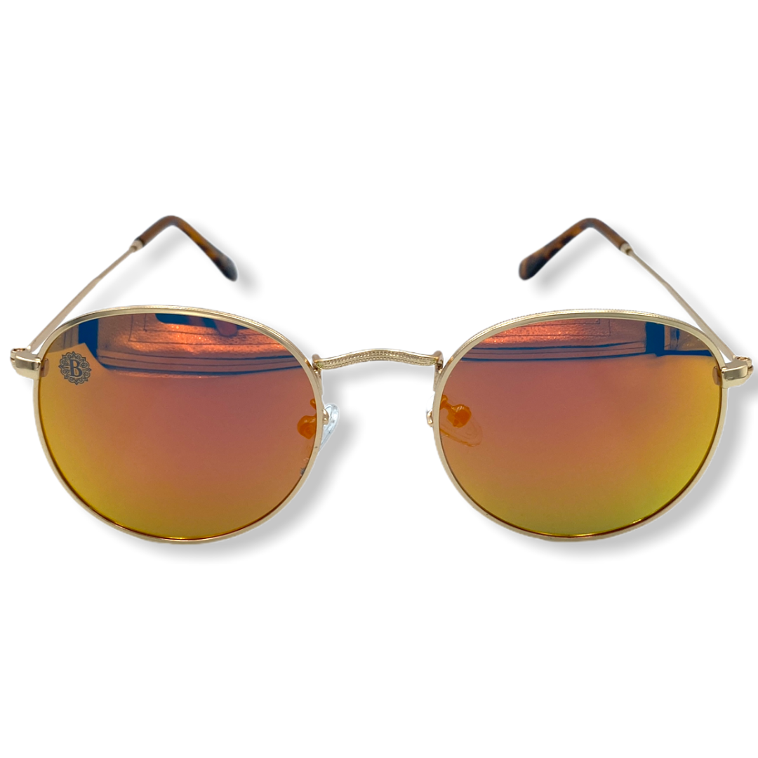 BEINGBAR Eyewear New Classic Sunglasses 400274-1