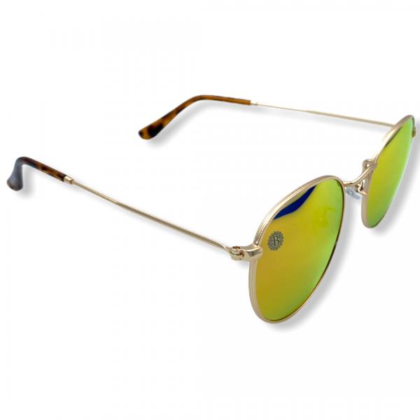 BEINGBAR Eyewear New Classic Sunglasses 400274-2