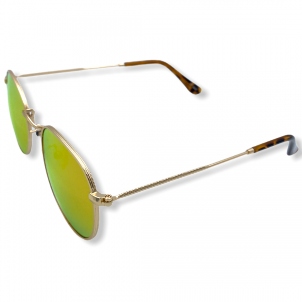 BEINGBAR Eyewear New Classic Sunglasses 400274-3