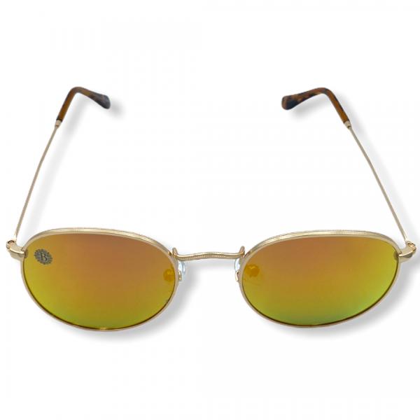 BEINGBAR Eyewear New Classic Sunglasses 400274-4
