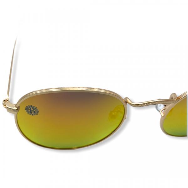 BEINGBAR Eyewear New Classic Sunglasses 400274-5