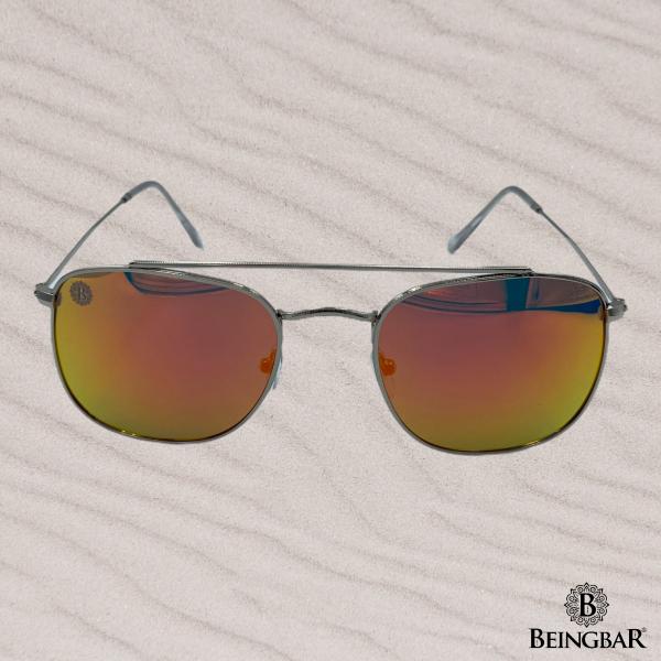 BEINGBAR Eyewear New Classic Sunglasses 400274-6
