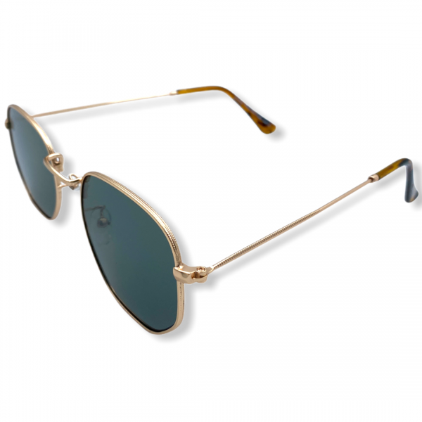 BEINGBAR Eyewear New Classic Sunglasses 400276-3