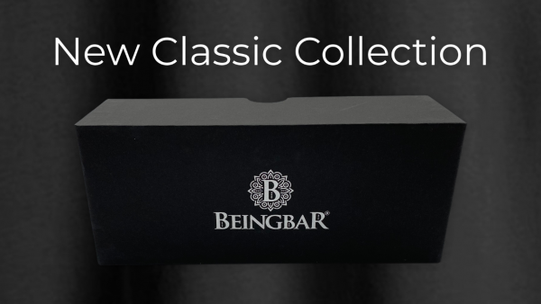 Beingbar New Classic Collection