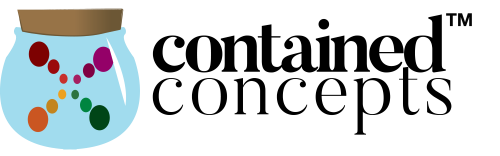 Contained Concepts logo